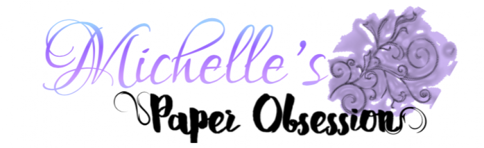 Michelle's Paper Obsession